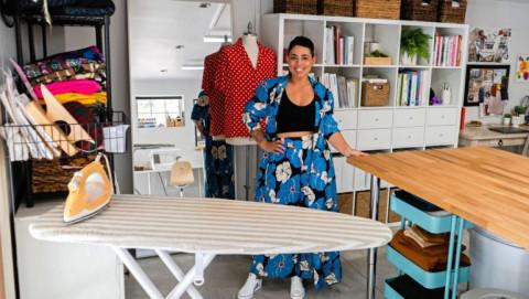 Nữ doanh nhân biến sở thích của mình thành công việc kinh doanh triệu đô