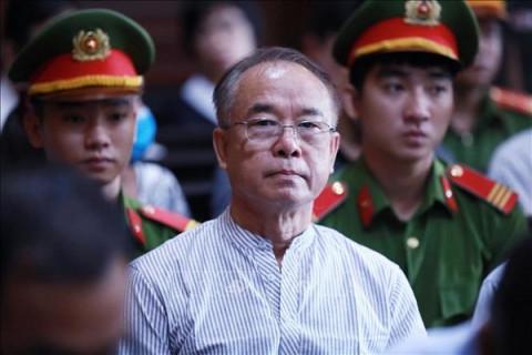 Xét xử nhóm bị cáo liên quan đến vụ hoán đổi nhà số 57 Cao Thắng lấy nhà đất số 185 Hai Bà Trưng
