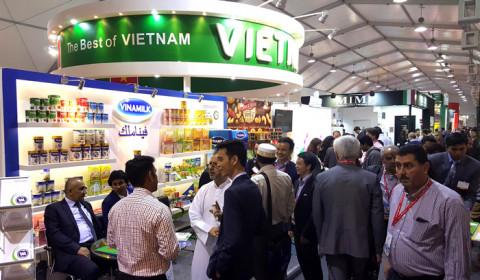 Hành trình Vinamilk đưa thương hiệu Việt vươn tầm thế giới