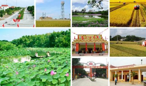 Ngành Nông nghiệp và Phát triển nông thôn tỉnh Ninh Bình tổng kế công tác năm 2020 và triển khai nhiệm vụ kế hoạch năm 2021