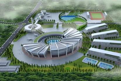 Đại học FLC Hạ Long sẽ sớm khởi công vào cuối năm 2021 tại địa điểm mới