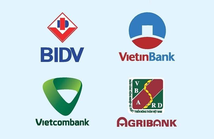 Ngân hàng quốc doanh dần để mất thị phần tín dụng