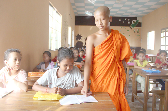 Kiên Giang: Phát triển vùng đồng bào dân tộc thiểu số