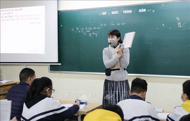 Chính sách mới từ tháng 3: Điều chỉnh về mức lương giáo viên, quân nhân