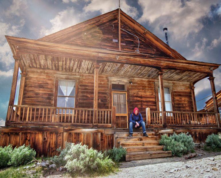Bodie (California, Mỹ), thị trấn bỏ hoang gần 80 năm hút khách du lịch