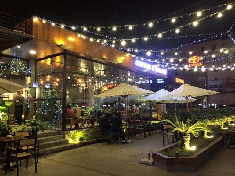 Nhà hàng, quán Cafe và các dịch vụ không thiết yếu tại Hải Phòng mở cửa trở lại