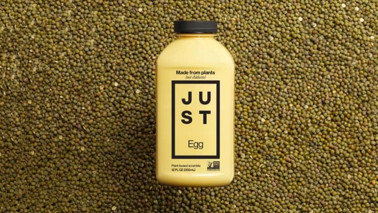 Sản phẩm Just Egg