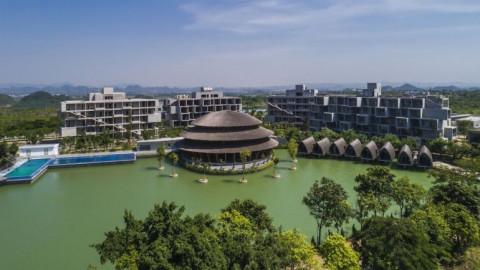 Công trình của Việt Nam đoạt giải tại cuộc thi kiến trúc danh giá quốc tế