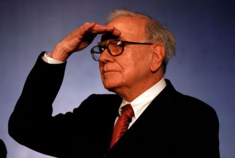 Warren Buffett một lần nữa khuyến khích các nhà đầu tư đặt cược vào nước Mỹ