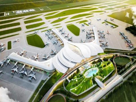 Vừa xin 'giải cứu' Vietnam Airlines lại đề xuất ưu tiên đầu tư 9.900 tỉ đồng