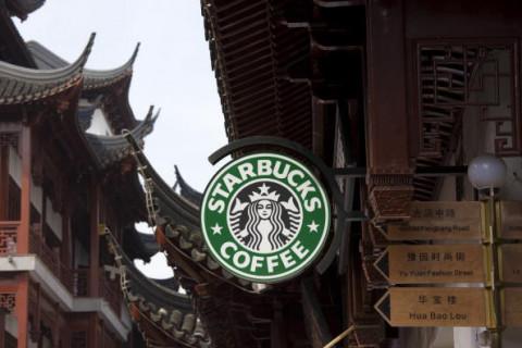 5 chiến lược kinh doanh mà thương hiệu cà phê toàn cầu Starbucks đã làm để chinh phục thị trường Trung Quốc