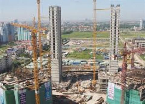 Tràn lan nợ đọng xây dựng: Hiệu quả đầu tư kém, ảnh hưởng đến an ninh tài chính