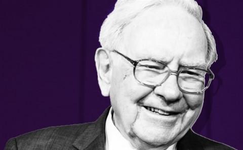 Buffet tiếp tục mua lại cổ phần của Berkshire trong năm nay