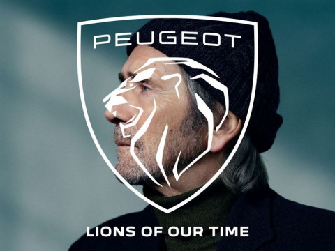Hãng xe Pháp Peugeot thay đổi bộ nhận diện thương hiệu