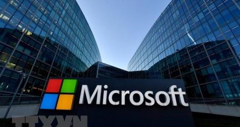 Cựu phó chủ tịch Qualcomm đầu quân cho Microsoft