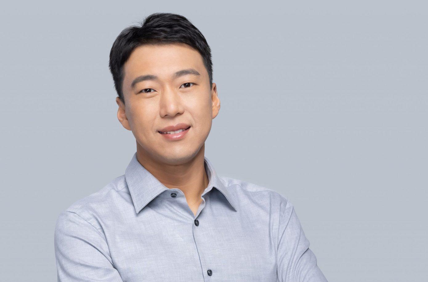 Yang Hou, lãnh đạo mới của Microsoft Trung Quốc