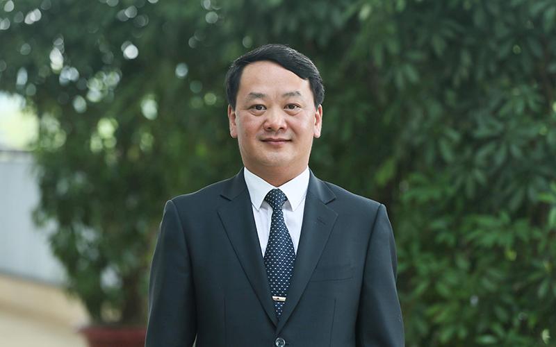 Ông Hầu A Lềnh, Phó CT, Tổng Thư ký Ủy ban Trung ương MTTQ Việt Nam
