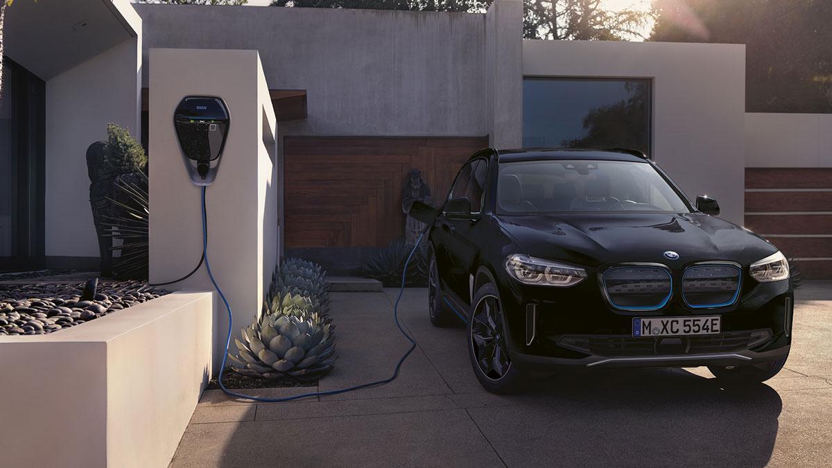 Châu Âu đang là nơi có số lượng người mua xe điện với tốc độ kỷ lục