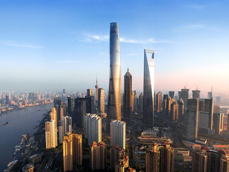 Số lượng người siêu giàu tại Trung Quốc tăng mạnh bất chấp Đại dịch Covid-19