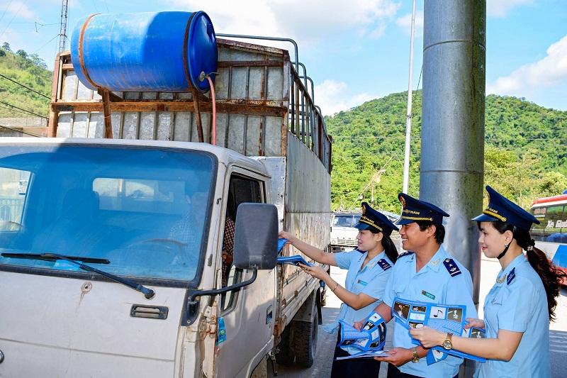 Hải quan Quảng Ninh tập huấn nâng cao nghiệp vụ