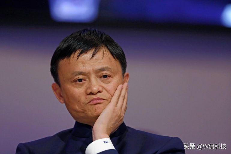 Jack Ma mất danh hiệu người giàu nhất Trung Quốc