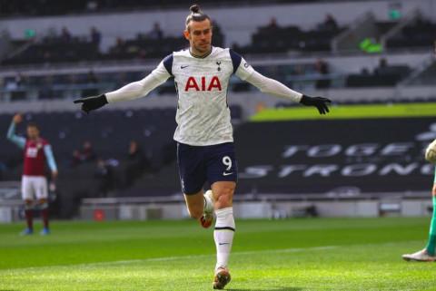 Totthenham lên kế hoạch mua đứt Bale