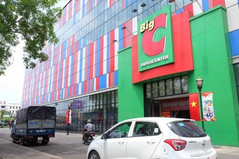 Chuỗi siêu thị tỷ đô đổi tên thương hiệu