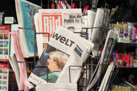 """""""Gã khổng lồ"""" truyền thông hàng đầu châu Âu từ chối tham gia Facebook News"""