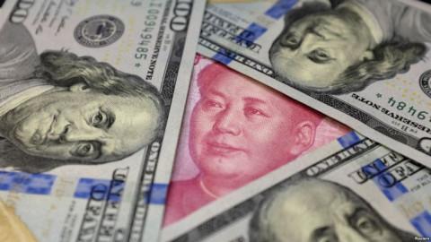 Trung Quốc muốn duy trì đà tăng của Nhân dân tệ