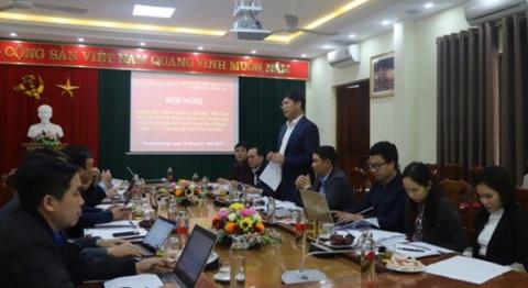 Nghệ An: Kêu gọi các doanh nghiệp đầu tư vào lĩnh vực tiềm năng của huyện Tương Dương