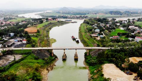 Phú Thọ: Trên 69 tỷ đồng đầu tư xây mới cầu Đoan Hùng