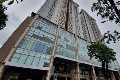 Đà Nẵng: Công bố quyết định thanh tra dự án chung cư cao cấp F.Home
