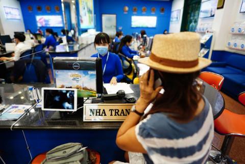 Hiệp hội Du lịch TPHCM kiến nghị miễn giảm thuế