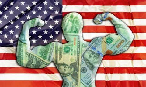 Sau cơn mưa trời lại sáng, kinh tế Hoa Kỳ có dấu hiệu khởi sắc sau đại dịch