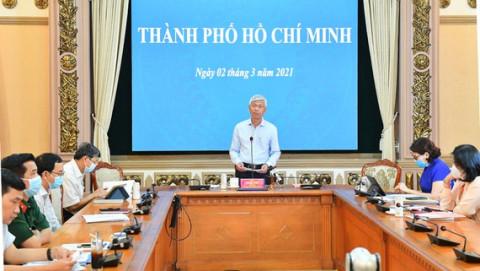 Mỗi ngày TPHCM thu ngân sách đạt 2.900 tỷ đồng