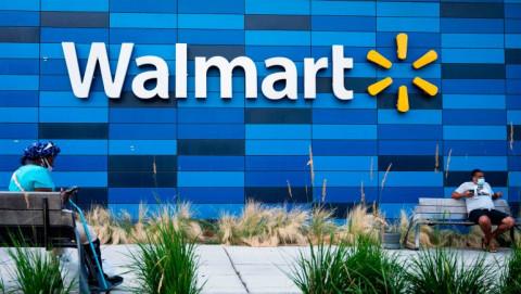 Walmart tiến vào lĩnh vực ngân hàng và trở thành cơn ác mộng với các ngân hàng lớn nhất nước Mỹ