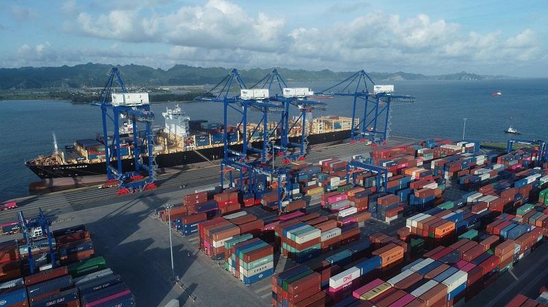 Kim ngạch xuất nhập khẩu ngành nông lâm thủy sản dũ đại dịch vẫn tăng mạnh