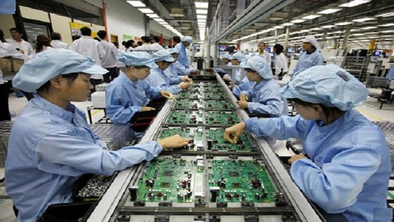 Bình Dương: Thu hút mạnh mẽ vốn đầu tư nước ngoài (FDI)