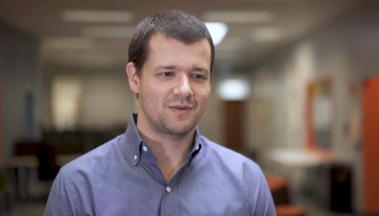 Gene Berdichevsky, Đồng sáng lập, kiêm CEO Sila Nanotechnologies