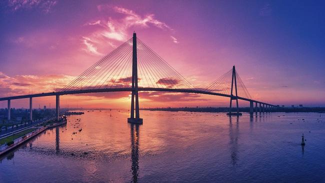 """Du lịch Châu Thành, Bến Tre : quyết tâm làm nên """"Đồng Khởi mới"""""""
