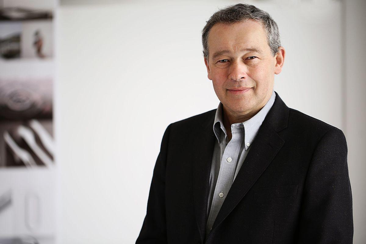 Peter Rawlinson, Đồng sáng lập, kiêm CEO Lucid Motors