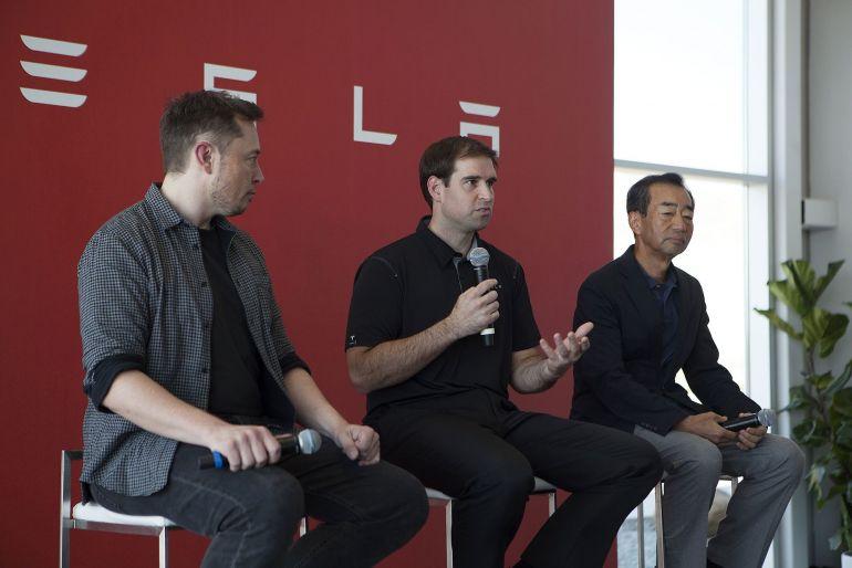 Những nhân viên cũ sẵn sàng để trở thành đối thủ trị giá hàng tỷ USD của Elon Musk