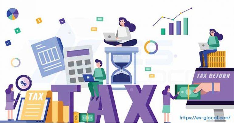 Những loại thuế, phí nào mà doanh nghiệp, người dân được giảm trong năm 2021?