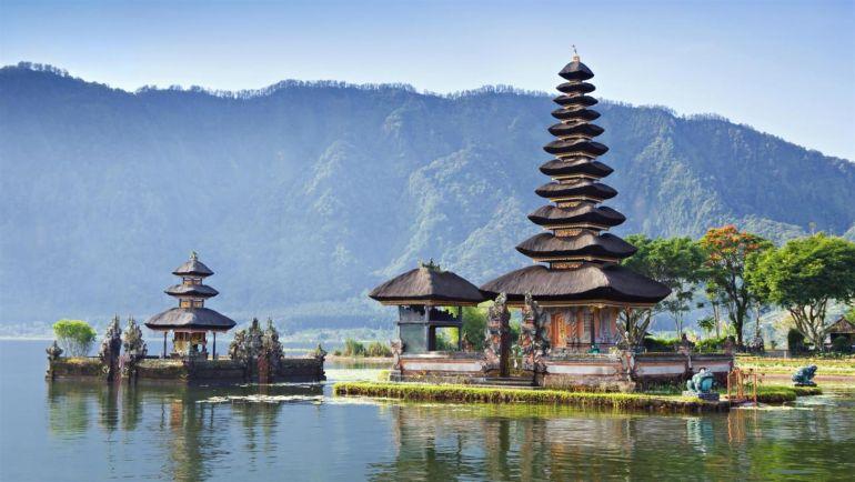 """Indonesia sẽ mở cửa lại thiên đường du lịch Bali thông qua chương trình """"Hành lang không COVID"""""""