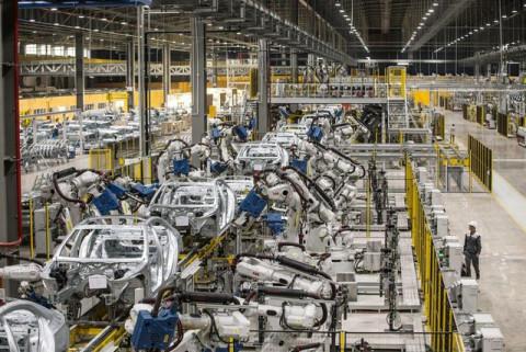 VinFast sẽ mở nhà máy sản xuất xe điện tại Mỹ