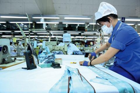 Chỉ số sản xuất công nghiệp của Hà Nội trong 2 tháng đầu năm 20121 tăng 7,5%