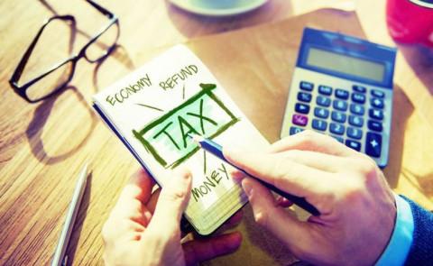 Đến hết tháng 2/2021, có 98,86% số doanh nghiệp đã khai thuế qua mạng và nộp thuế điện tử