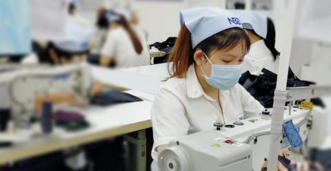 Doanh nghiệp dệt may được gỡ khó về vấn đề gia công
