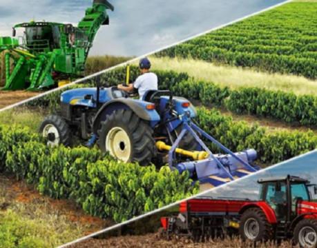 Toàn ngành Nông nghiệp và Phát triển nông thôn chung sức xây dựng nền nông nghiệp hiện đại, nông dân giàu có, nông thôn văn minh