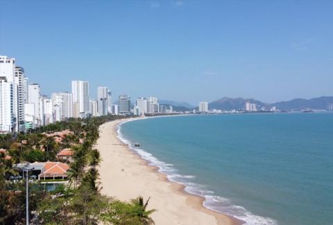 """Thu lại mặt biển Nha Trang làm bãi tắm công cộng: """"Đáng ra phải làm từ lâu"""""""